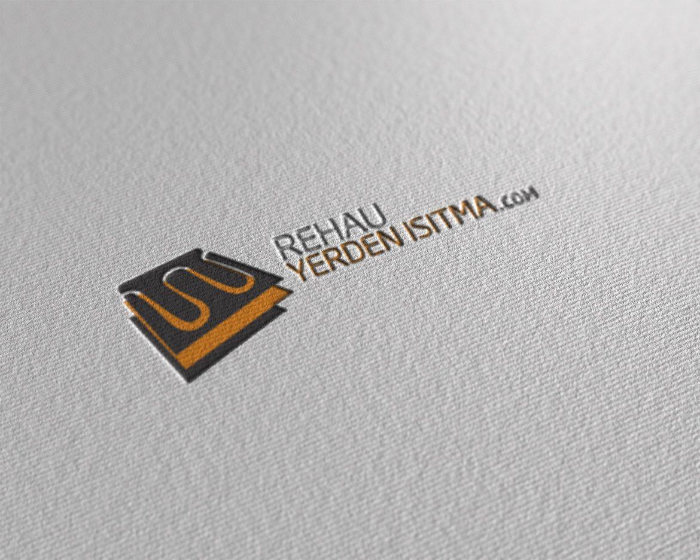 Rehau Yerden Isıtma Logo