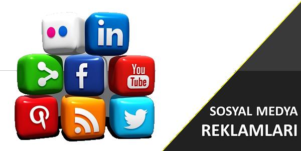 Sosyal Meyda Reklamlari