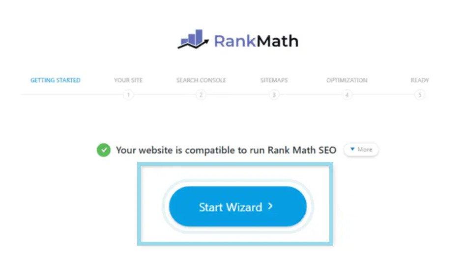 Rank Math SEO Kurulumu 3