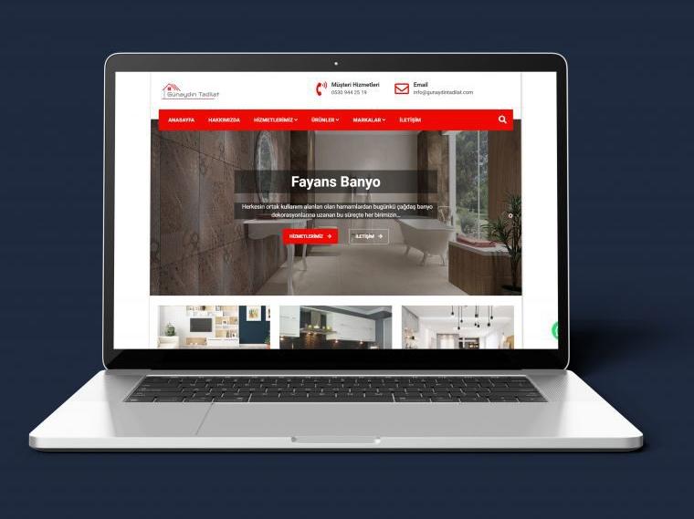 birtik tasarim web 3