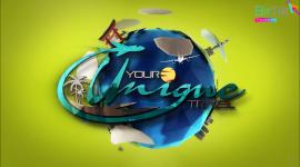 your-unique-travel-tanitim-videosu